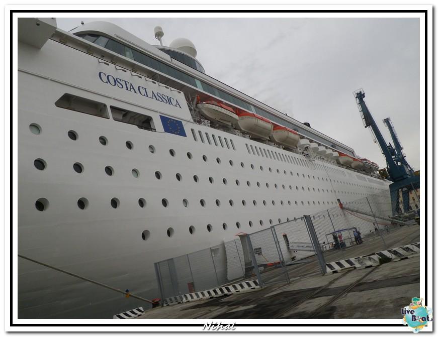 """Costa Classica """"Terre Sacre e Isole nel blu"""" 30/09-07/10/12-liveboat_ancona_5-jpg"""