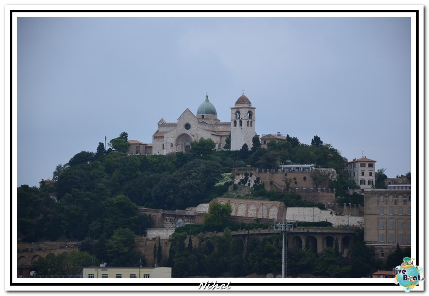 """Costa Classica """"Terre Sacre e Isole nel blu"""" 30/09-07/10/12-liveboat_ancona_12-jpg"""
