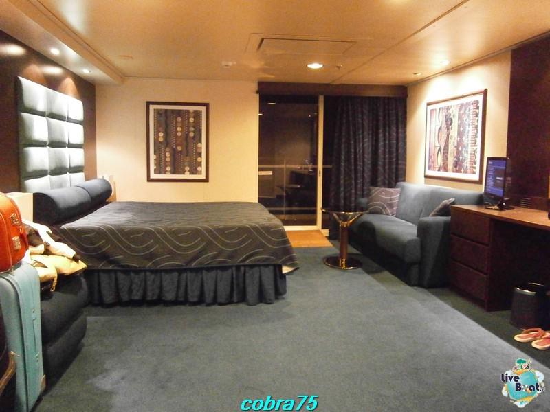 Cabina con balcone  H MSC Splendida-costa-magica-and-msc-splendida-liveboat-crocierep1200738-jpg