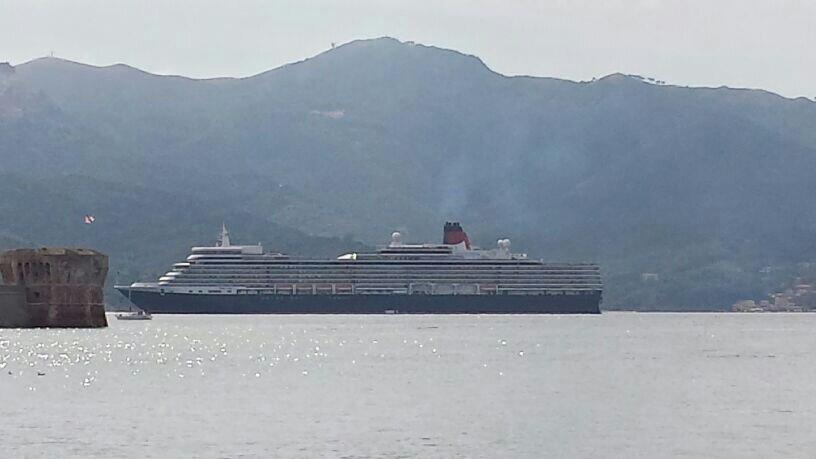 Porto di Portoferraio tutte le navi 2014-uploadfromtaptalk1403165503008-jpg