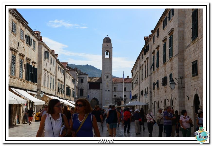 "Costa Classica ""Terre Sacre e Isole nel blu"" 30/09-07/10/12-liveboat_dubrovnik_25-jpg"