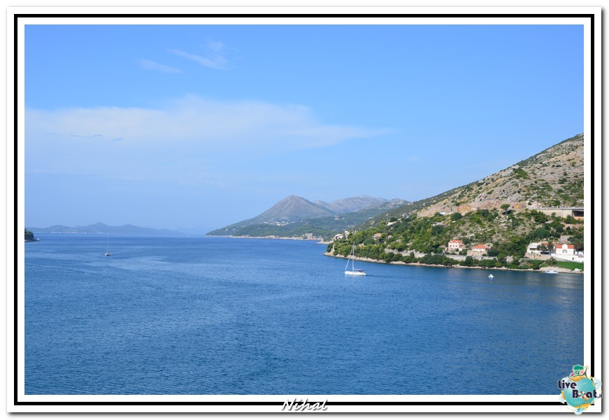 "Costa Classica ""Terre Sacre e Isole nel blu"" 30/09-07/10/12-liveboat_dubrovnik_31-jpg"