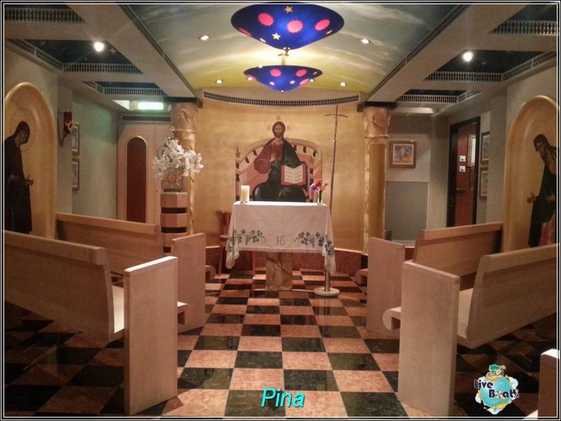 Cappella Costa Luminosa-foto-costaluminosa-costacrociere-liveboat-65-jpg