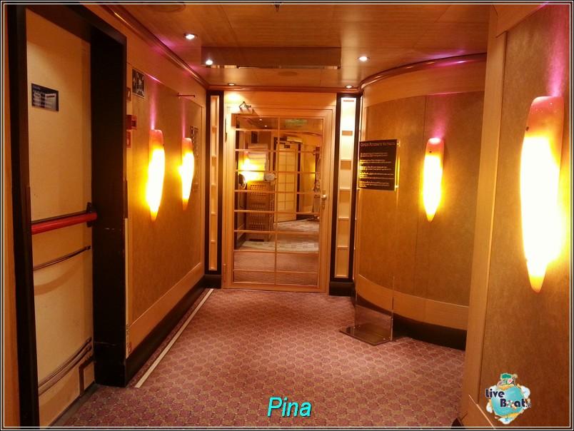 Sauna docce e spogliatoi pubblici fuori SPA-foto-costaluminosa-costacrociere-liveboat-85-jpg