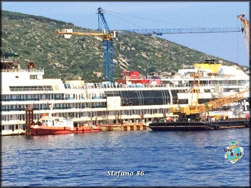 Concordia smantellata a Genova-costa-concordia-giglio-20-06-2014-4-jpg