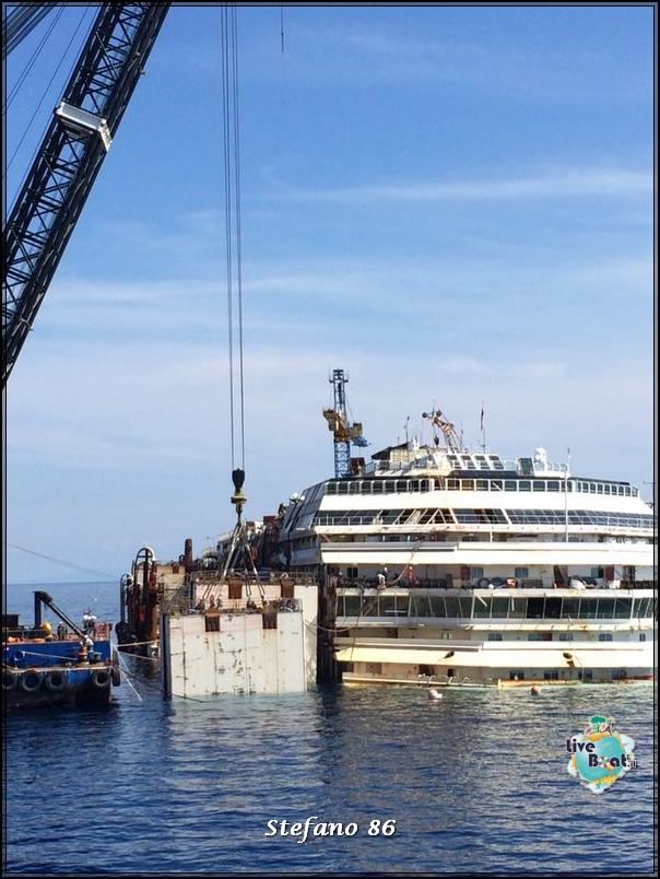 Concordia smantellata a Genova-costa-concordia-giglio-20-06-2014-5-jpg