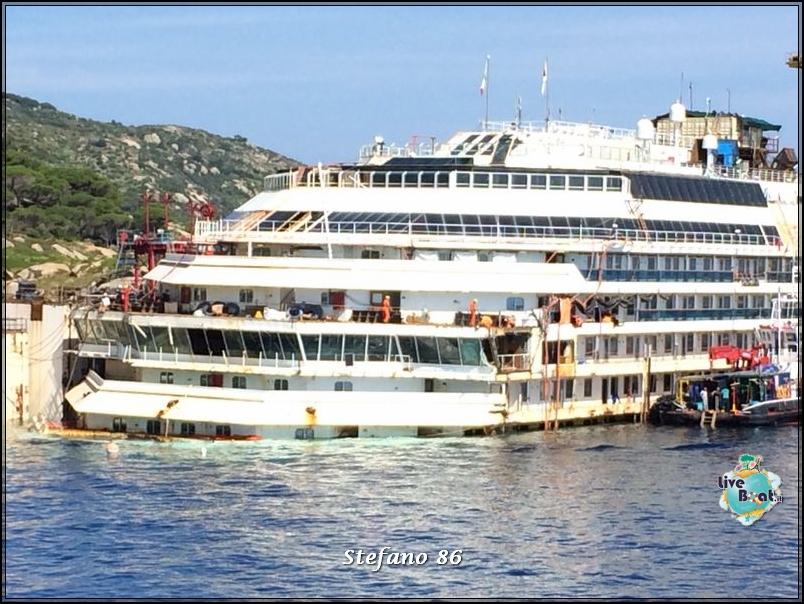 Concordia smantellata a Genova-costa-concordia-giglio-20-06-2014-6-jpg