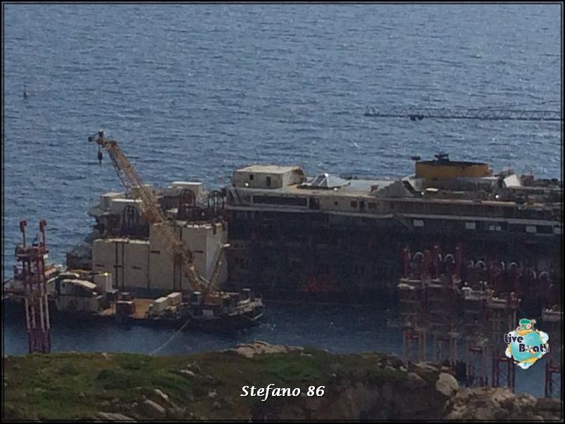 Concordia smantellata a Genova-costa-concordia-lavori-rimozione-corso-2-jpg