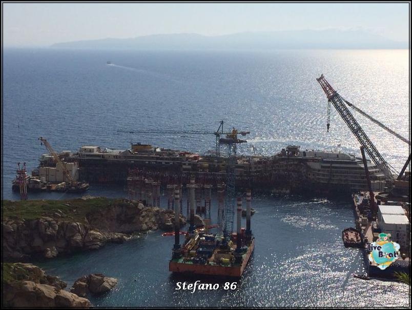 Concordia smantellata a Genova-costa-concordia-lavori-rimozione-corso-3-jpg