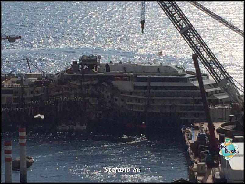Concordia smantellata a Genova-costa-concordia-lavori-rimozione-corso-4-jpg