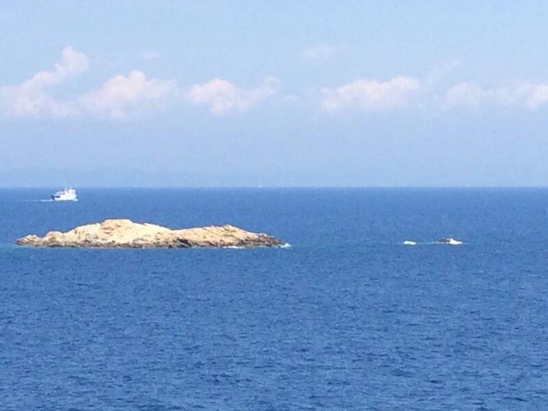 Concordia smantellata a Genova-uploadfromtaptalk1403349170821-jpg