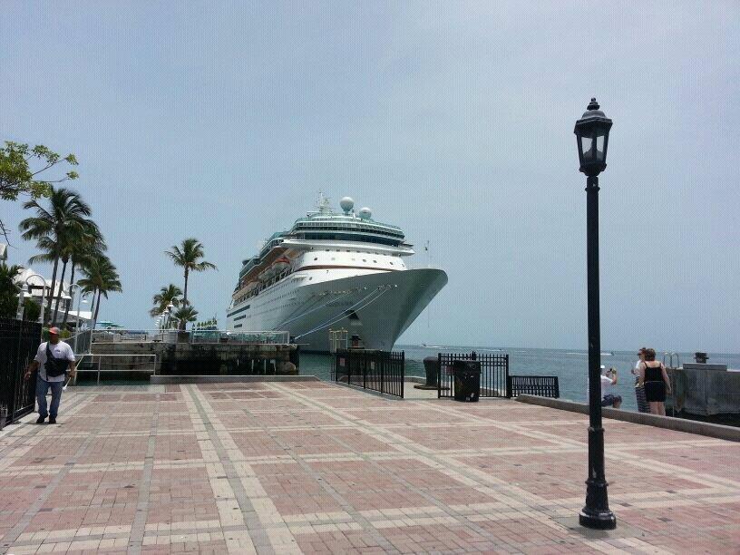 2014/06/16 Orlando + RCI Majesty ots + Miami-uploadfromtaptalk1403419087799-jpg