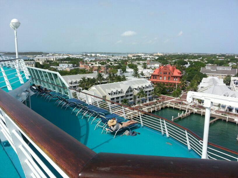 2014/06/16 Orlando + RCI Majesty ots + Miami-uploadfromtaptalk1403419150053-jpg