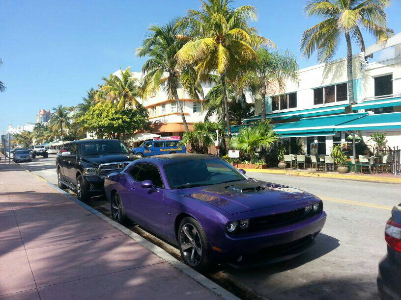 2014/06/16 Orlando + RCI Majesty ots + Miami-uploadfromtaptalk1403421657471-jpg