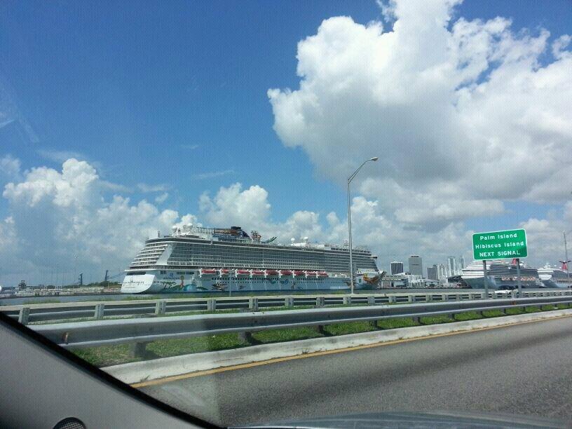 2014/06/16 Orlando + RCI Majesty ots + Miami-uploadfromtaptalk1403422107879-jpg