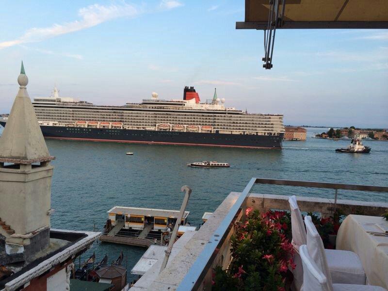 Rinviata a ottobre sentenza Tar grandi navi a venezia-uploadfromtaptalk1403906738870-jpg