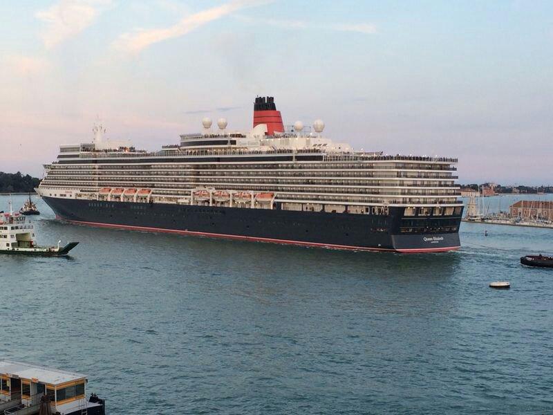 Rinviata a ottobre sentenza Tar grandi navi a venezia-uploadfromtaptalk1403906773009-jpg