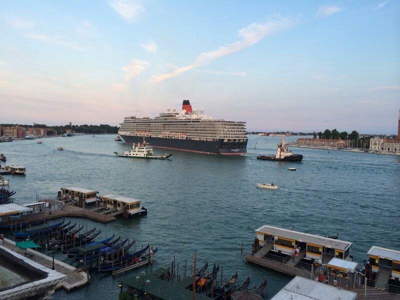 Rinviata a ottobre sentenza Tar grandi navi a venezia-uploadfromtaptalk1403906798533-jpg