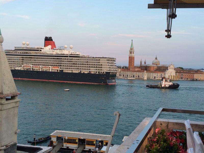 Rinviata a ottobre sentenza Tar grandi navi a venezia-uploadfromtaptalk1403906831355-jpg