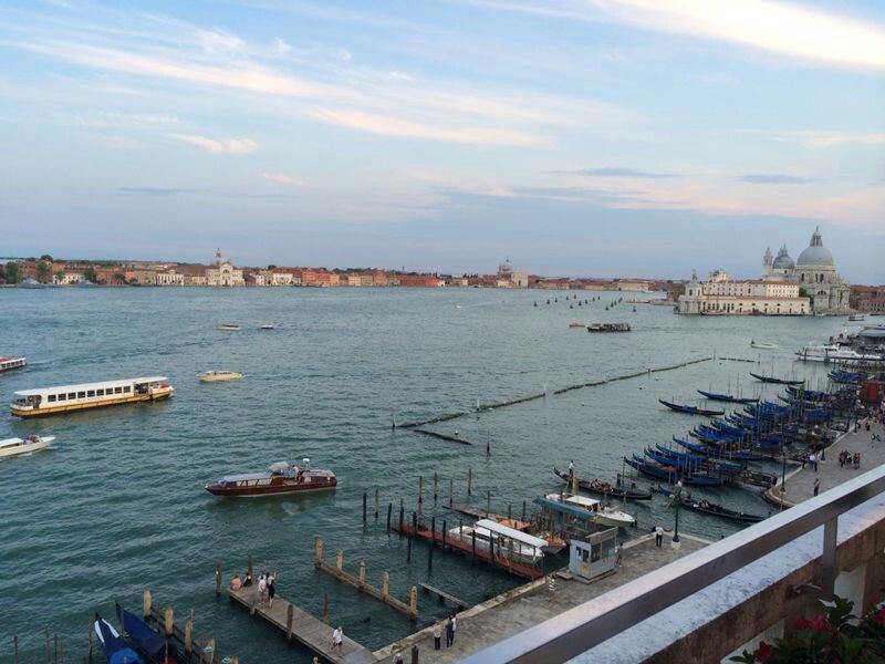 Rinviata a ottobre sentenza Tar grandi navi a venezia-uploadfromtaptalk1403907027464-jpg