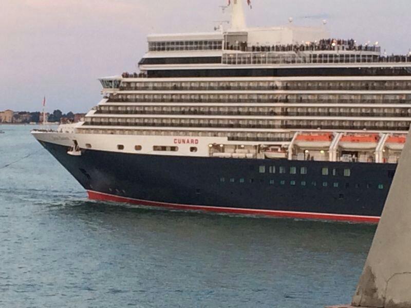 Rinviata a ottobre sentenza Tar grandi navi a venezia-uploadfromtaptalk1403907133092-jpg