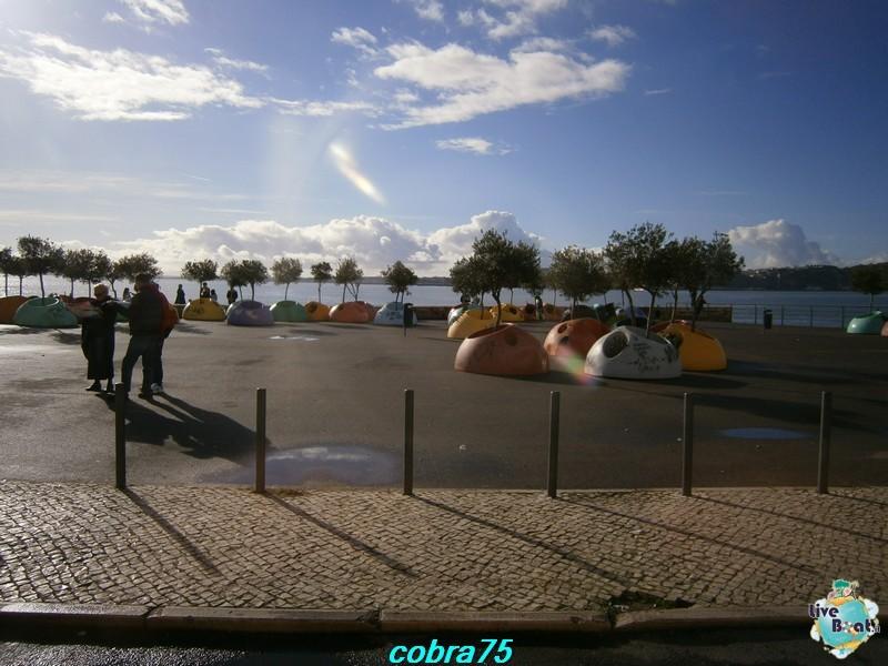 Anche se non in Mediterraneo ... Lisbona-costa-magica-and-msc-splendida-liveboat-crocierep1120163-jpg