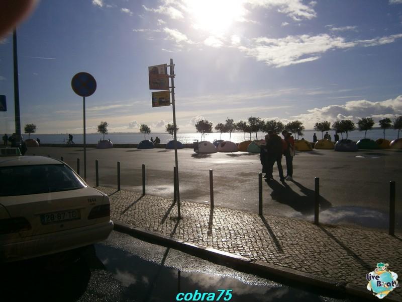 Anche se non in Mediterraneo ... Lisbona-costa-magica-and-msc-splendida-liveboat-crocierep1120164-jpg
