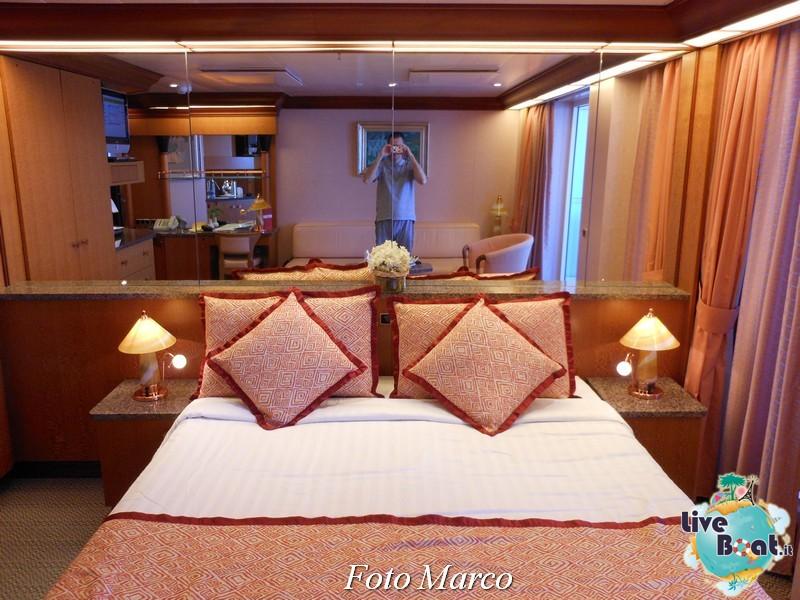 Suite Costa Mediterranea-4foto-costa-mediterranea-liveboat-jpg
