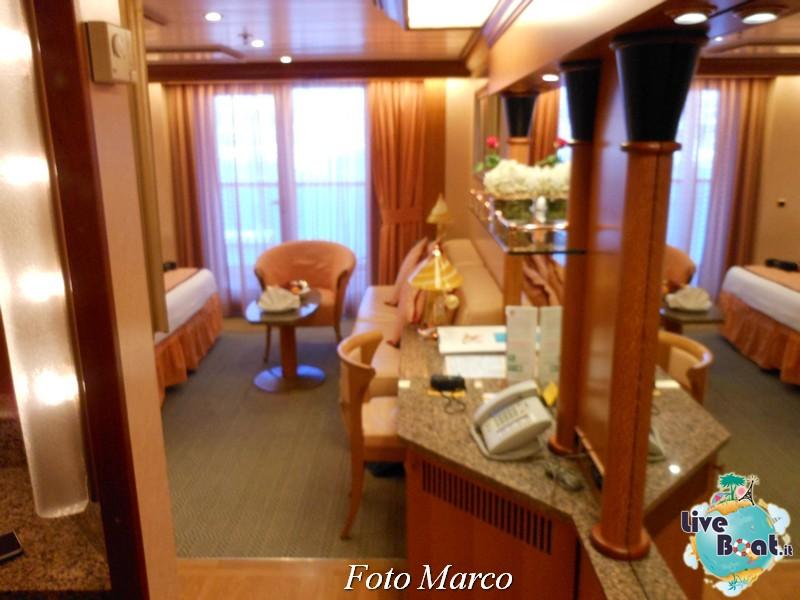 Suite Costa Mediterranea-6foto-costa-mediterranea-liveboat-jpg
