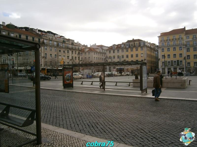 Anche se non in Mediterraneo ... Lisbona-costa-magica-and-msc-splendida-liveboat-crocierep1120171-jpg