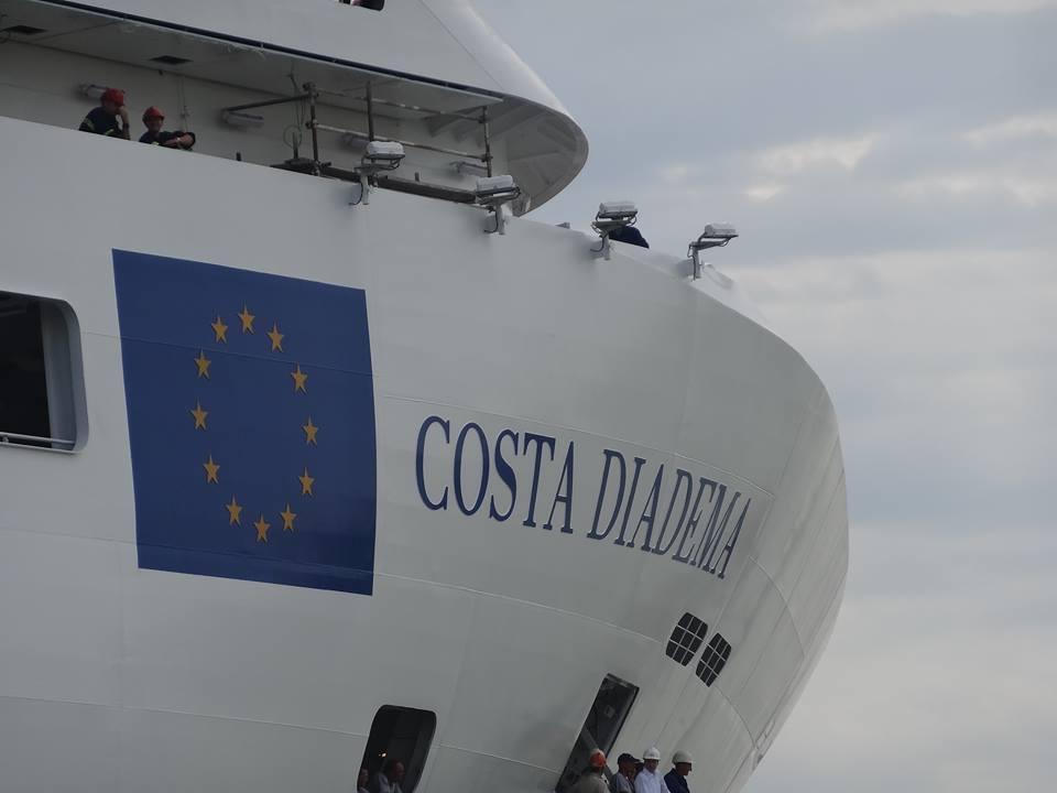 Le prime foto di Costa Diadema in mare-fotonave-costadiadema-4-jpg