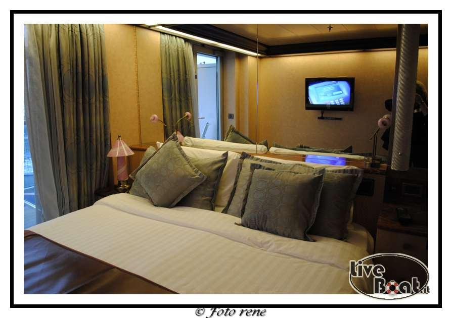 Gran suite e suite centrale con balcone  Costa Luminosa-gran-suite-luminosa-1-jpg