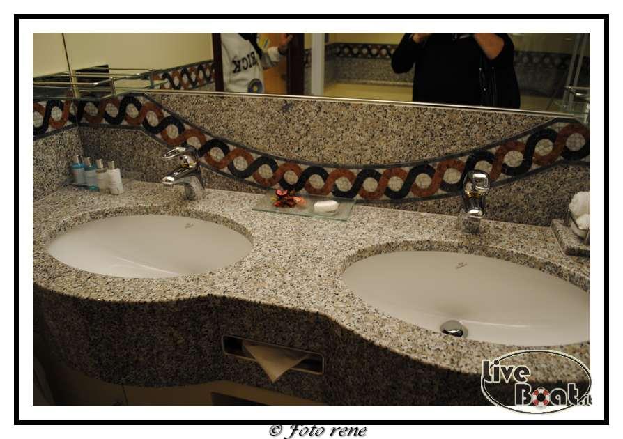 Gran suite e suite centrale con balcone  Costa Luminosa-gran-suite-luminosa-3-jpg