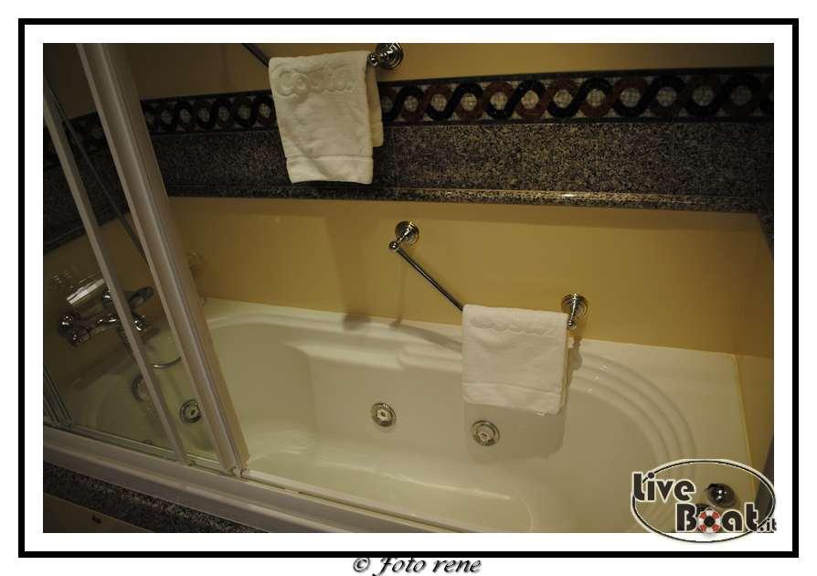 Gran suite e suite centrale con balcone  Costa Luminosa-gran-suite-luminosa-4-jpg