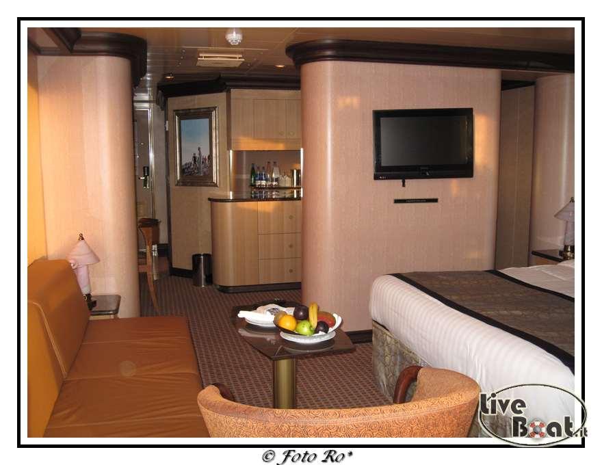Gran suite e suite centrale con balcone  Costa Luminosa-suite-centrale-costa-luminosa-4-jpg