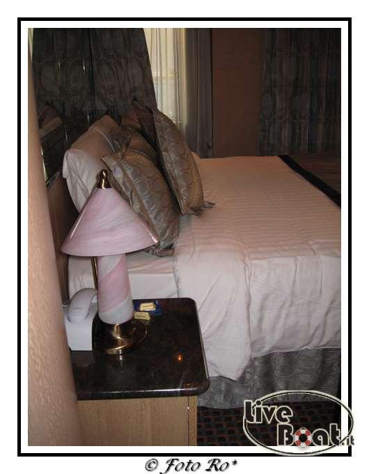Gran suite e suite centrale con balcone  Costa Luminosa-suite-centrale-costa-luminosa-8-jpg