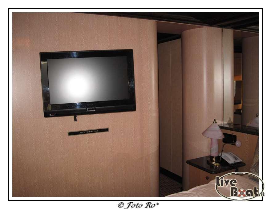 Gran suite e suite centrale con balcone  Costa Luminosa-suite-centrale-costa-luminosa-13-jpg