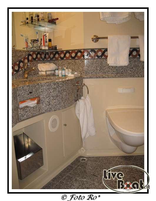 Gran suite e suite centrale con balcone  Costa Luminosa-suite-centrale-costa-luminosa-14-jpg