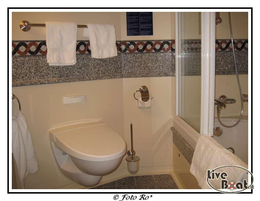 Gran suite e suite centrale con balcone  Costa Luminosa-suite-centrale-costa-luminosa-15-jpg