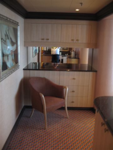 Gran suite e suite centrale con balcone  Costa Luminosa-suite-costa-luminosa-4-jpg