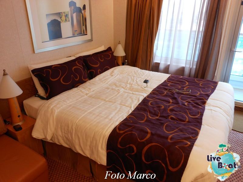 Cabina Esterna con Balcone - Costa Favolosa-7foto-costa-favolosa-liveboat-jpg