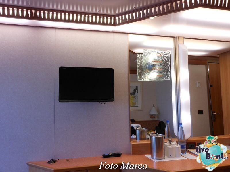 Cabina Esterna con Balcone - Costa Favolosa-15foto-costa-favolosa-liveboat-jpg