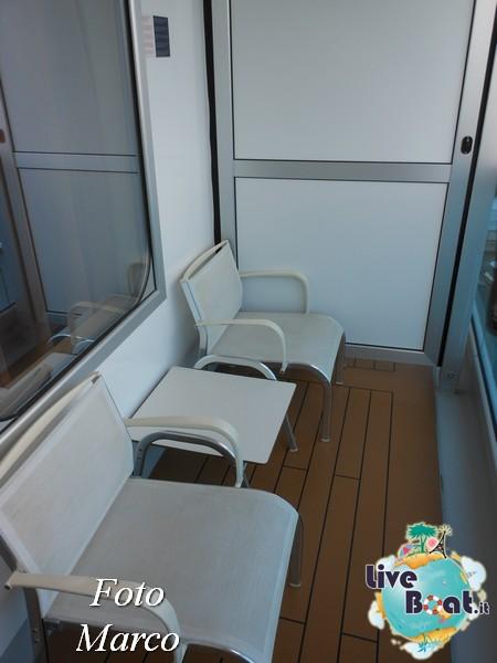 Cabina Esterna con Balcone - Costa Favolosa-9foto-costa-favolosa-liveboat-jpg