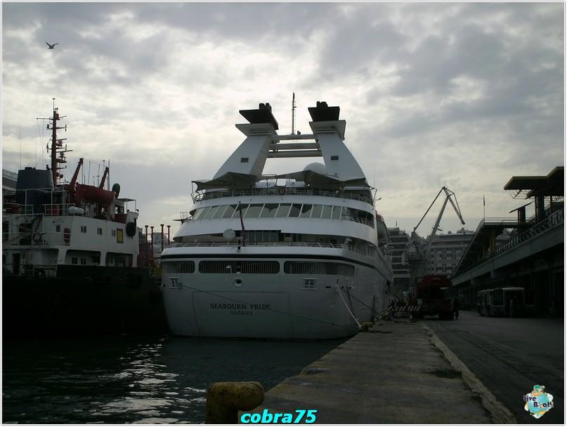 Seabourn Pride al Pireo-crociera-celebrity-equinox-novembre-2011-470-jpg