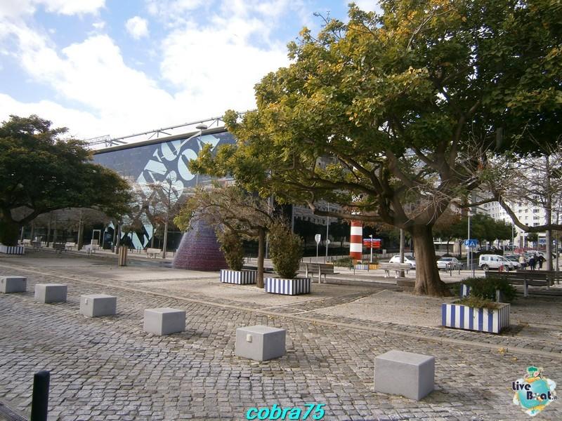Anche se non in Mediterraneo ... Lisbona-costa-magica-and-msc-splendida-liveboat-crocierep1120185-jpg