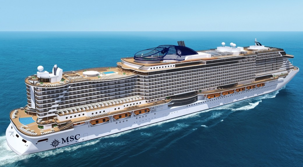 MSC Crociere e Fincantieri, due navi ordinate !-jpg