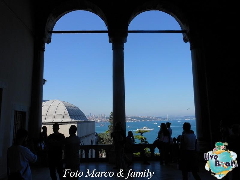 Costa Favolosa - Panorami d'Oriente - 10 giugno 2012-354foto-costa-favolosa-liveboat-jpg