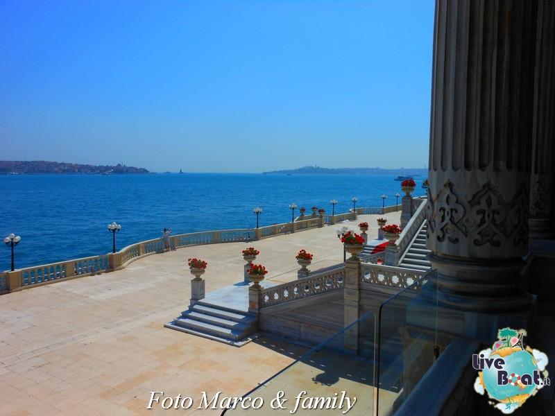 Costa Favolosa - Panorami d'Oriente - 10 giugno 2012-329foto-costa-favolosa-liveboat-jpg