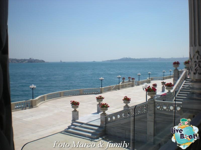 Costa Favolosa - Panorami d'Oriente - 10 giugno 2012-705foto-costa-favolosa-liveboat-jpg