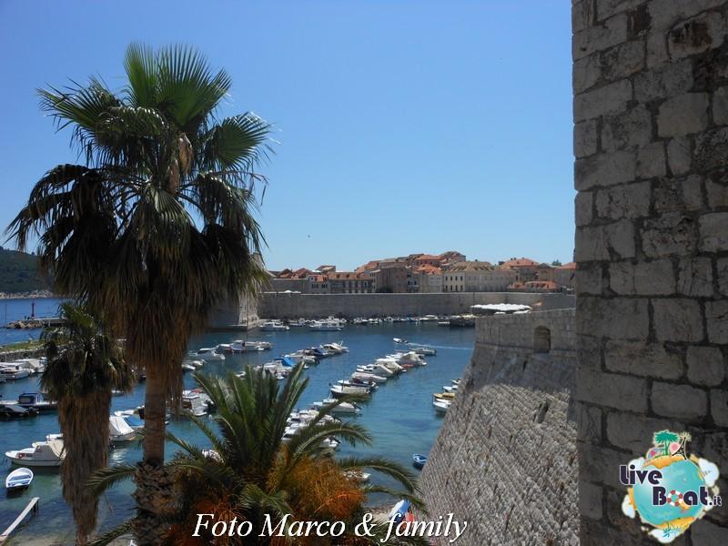 Costa Favolosa - Panorami d'Oriente - 10 giugno 2012-442foto-costa-favolosa-liveboat-jpg